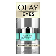 Olay Eyes Deep Hydrating Eye Gel with Hyaluronic Acid