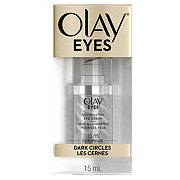 Olay Eyes Illuminating Eye Cream for Dark Circles Under Eyes