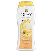 Olay Fresh Outlast Sparkling Yuzu and Passion Flower Body Wash