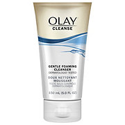 Olay Gentle Clean Foaming Face Cleanser for Sensitive Skin