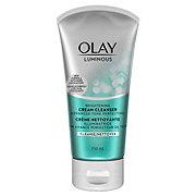Olay Luminous Brightening Cream Cleanser Advanced Tone Perfecting