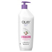 Olay Quench Cooling White Strawberry & Mint Body Lotion