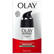 Olay Regenerist Fragrance-Free Moisturize Regenerating Serum