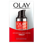 Olay Regenerist Micro-Sculpting Eye Swirl Trial Size Treatment