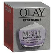 Olay Regenerist Recovery Moisturize Night Cream