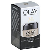 Olay Total Effects 7-In-1 Anti-Aging Transforming Eye Cream