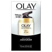Olay Total Effects Anti-aging Moisturizer Trial Size