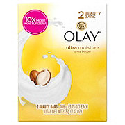 Olay Ultra Moisture Shea Butter Beauty Bar