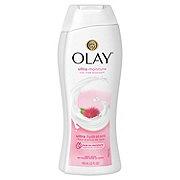 Olay Ultra Moisture Silk Tree Blossom Body Wash
