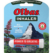 Olbas Natural Inhaler