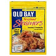 Old Bay Seafood Steamers Seasoning