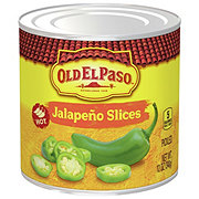 Old El Paso Pickled Jalapeno Slices