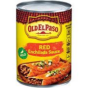 Old El Paso Red Enchilada Sauce Mild
