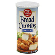 Old London Classic Bread Crumbs