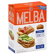 Old London Classic Melba Toasts