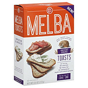 Old London Melba Ancient Grains Toasts