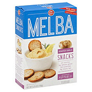 Old London Melba Roasted Garlic Snacks
