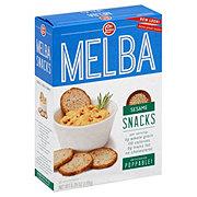 Old London Melba Sesame Snacks