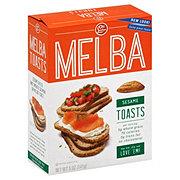 Old London Melba Sesame Toasts