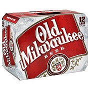 Old Milwaukee Beer 12 PK Cans