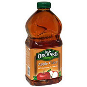 Old Orchard 100% Juice Apple Cider
