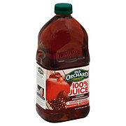 Old Orchard 100% Juice Cherry Pomegranate