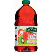 Old Orchard 100% Juice Kiwi Strawberry