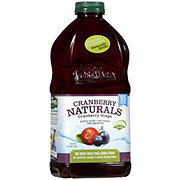 Old Orchard Cranberry Naturals Cranberry Grape Juice