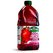 Old Orchard Cranberry Pomegranate 100% Juice