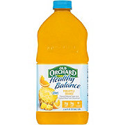 Old Orchard Diet Healthy Balance Pineapple Orange Juice Blend