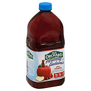 Old Orchard Healthy Balance Apple Cranberry Juice Cocktail Blend