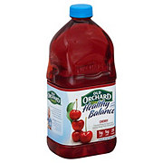 Old Orchard Healthy Balance Cherry Juice