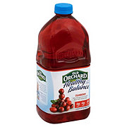 Old Orchard Healthy Balance Cranberry Cocktail Blend Juice
