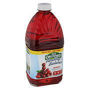Old Orchard Healthy Balance Cranberry Juice
