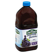 Old Orchard Healthy Balance Grape Cocktail Juice