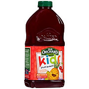 Old Orchard Kids Fruit Punch Juice Blend Drink