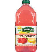 Old Orchard Strawberry Lemonade