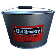 Old Smokey Ash Bucket