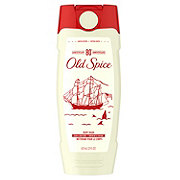 Old Spice 80th Anniversary Limited Edition Body Wash