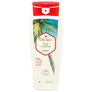 Old Spice Fresher Fiji Body Wash