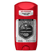 Old Spice Hardest Working Collection, Odor Blocker Anti-Perspirant & Deodorant Stronger Swagger 2.6 oz