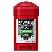 Old Spice Hardest Working Collection Sweat Defense Lasting Legend AntiPerspirant & Deodorant