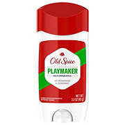 Old Spice High Endurance Invisible Solid Playmaker Antiperspirant & Deodorant