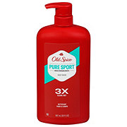 Old Spice High Endurance Pure Sport Body Wash