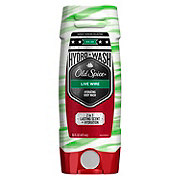 Old Spice Hydro Wash Live Wire Body Wash