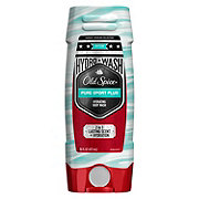 Old Spice Hydro Wash Pure Sport Plus Body Wash