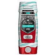 Old Spice Hydro Wash Pure Sport Plus Body Wash