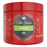Old Spice Men's Hair Paste
