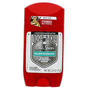 Old Spice Odor Blocker Boulder Bearglove