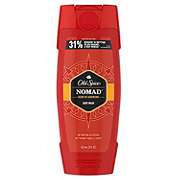 Old Spice Red Collection Nomad Body Wash